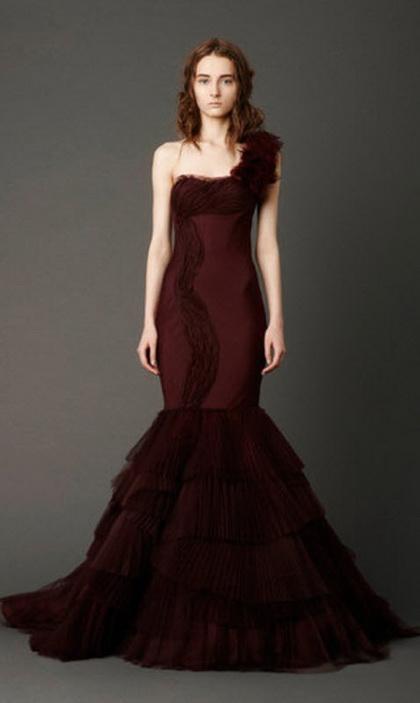 выкройка коктейльного платья