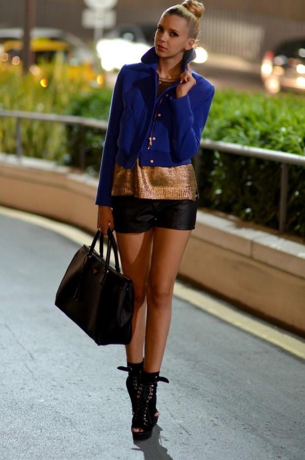 quý cô thành thị, jacket, crop top, sắc màu, vest, phụ kiện, chấm gót, kẻ