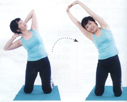 img001 sua4 Bài tập thể dục giảm cân và eo thon