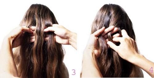 Плетение косичек всегда помогало женщинам с длинными волосами иметь...
