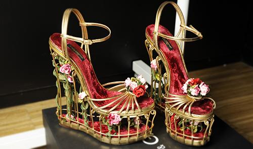 Женская обувь - Обувь зима 2014 в