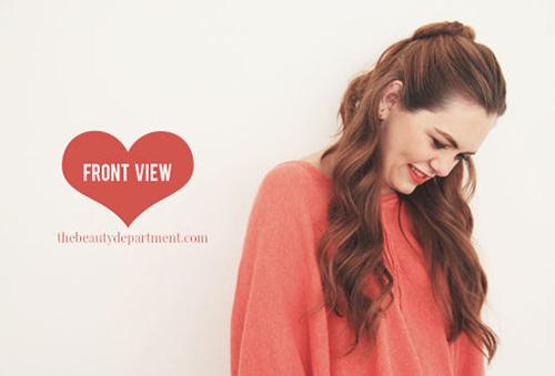 valentine, làm đẹp, Đẹp Online