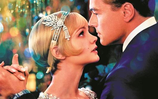 """Great Gatsby - Mãi chỉ là """"đại gia"""" - Tạp chí Đẹp"""