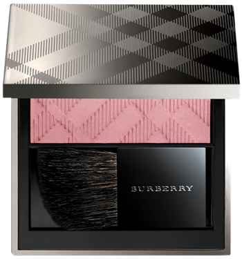 BURBERRY - Mẫu phấn mắt thuộc BST Xuân Hè 2014 với gam màu hồng phấn nữ tính