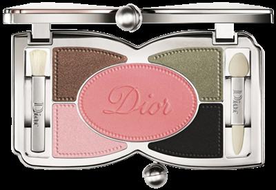 """DIOR - Nằm trong BST """"Trianon"""" với 5 lựa chọn màu sắc phong phú"""