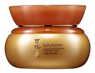 Nhân sâm Sulwhasoo Concentrated Ginseng Cream