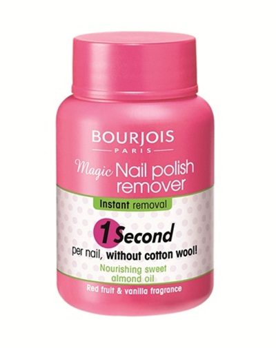 Bourjois - Nail Remover 1 second