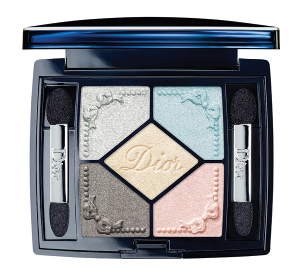 Phấn mắt Dior 5 Couleurs Trianon Edition 234 Pastel