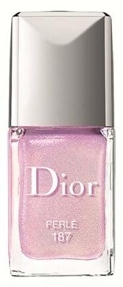 Sơn móng tay Dior - Vernis