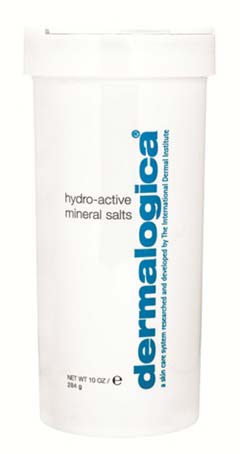 Dermalogica - Hydro-active mineral salts