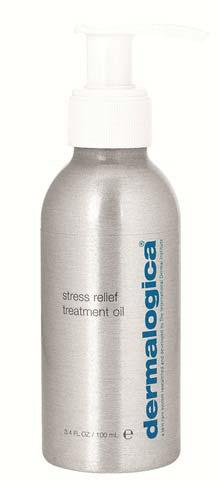 Dermalogica - Stress Relief Treatment Oil