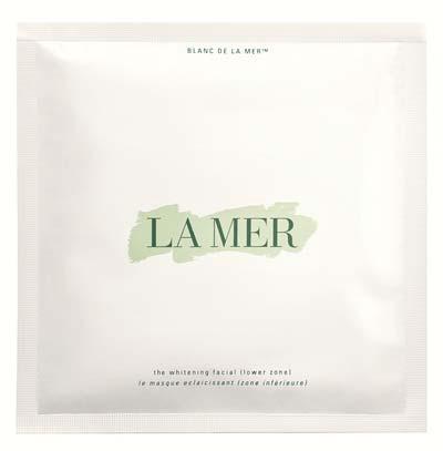 La Mer - The Whitening Facial