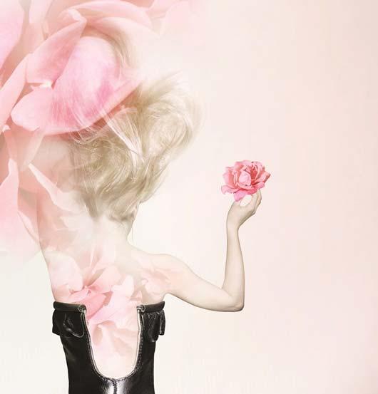 Mùi hương, nước hoa