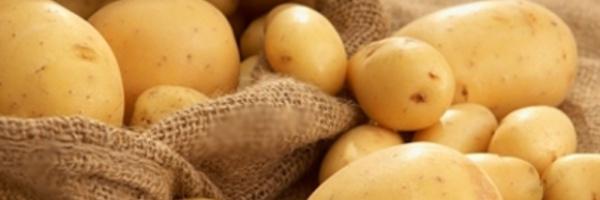 mặt nạ khoai tây trắng da deponline