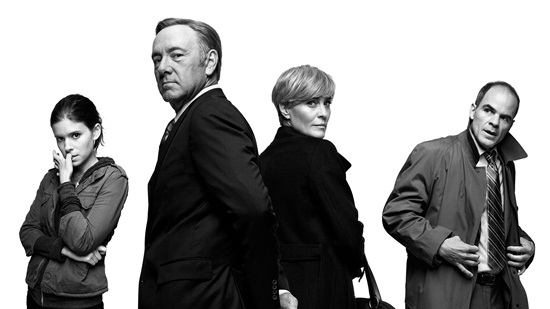 """House of cards"" (HoC"")"