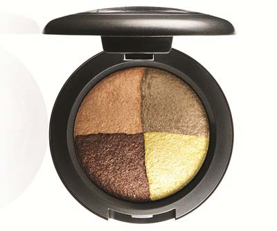 M.A.C - Phấn mắt Mineralize Eye Shadow