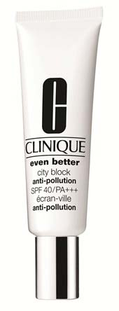 Even Better City Block Anti-Pollution Formula SPF40/PA+++