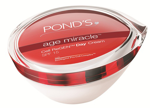 Pond's - Age Miracle