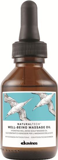 Davines - Well-being Massage Oil