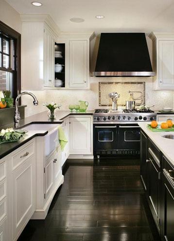 Chọn đồ gia dụng cho phong cách bếp của riêng bạn