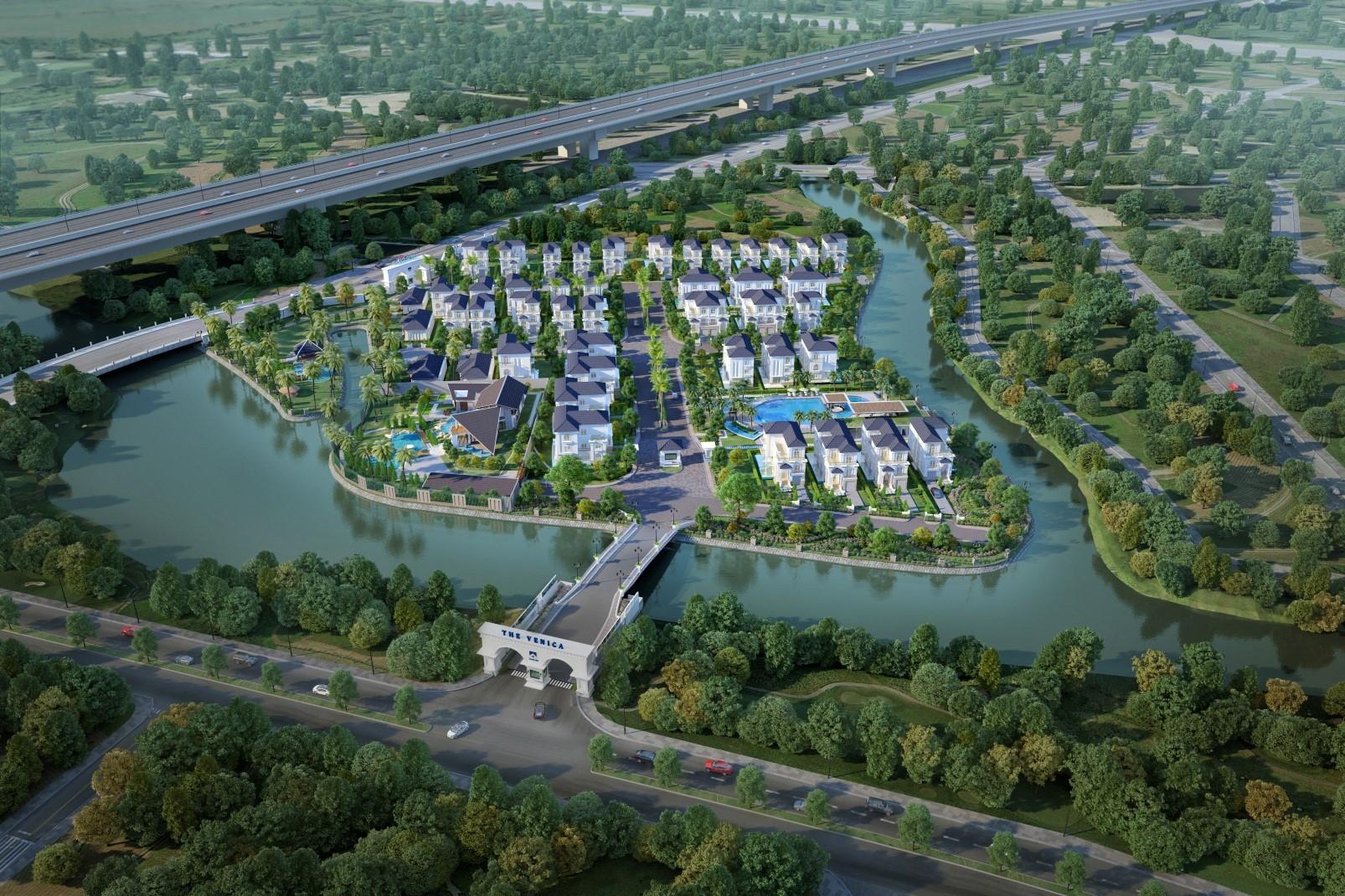 Tập đoàn Khang Điền