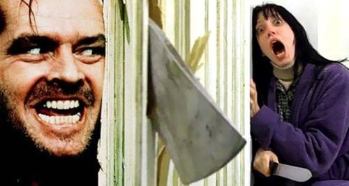 Jack Nicholson và Shelley Duvall là 2 ngôi sao đã tham gia bộ phim kinh  điển của Stanley Kubrick này. Bộ phim dựa trên tiểu thuyết của Stephen King,  ...