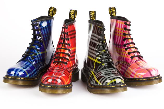 Top 10 thương hiệu giày nổi tiếng phụ nữ luôn khao khát   Racontez vos souvenirs en Dr Martens scalewidth 630