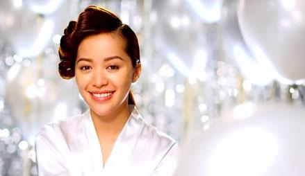 Đẹp cổ điển và quyến rũ như Michelle Phan