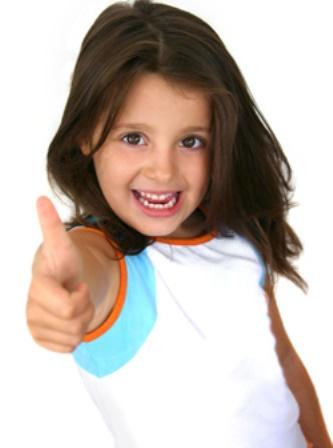 Dạy trẻ tự tin và tôn trọng người khác