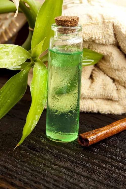 1 số tác dụng của tràm trà đối với da mụn 1