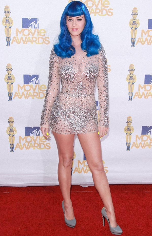 Katy Perry, Việt Nam 2015