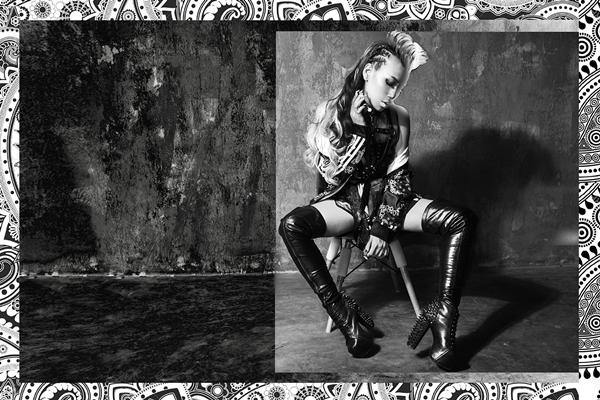 thời trang, stylist Lyskeli, họa tiết Paisley