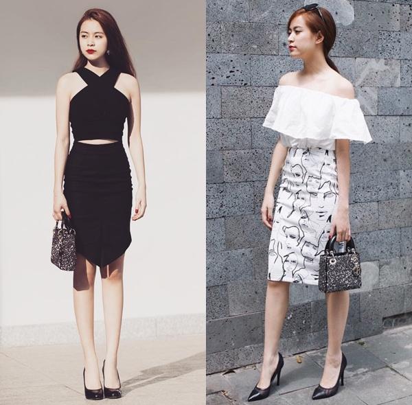 thời trang, bộ sưu tập túi, sao Việt