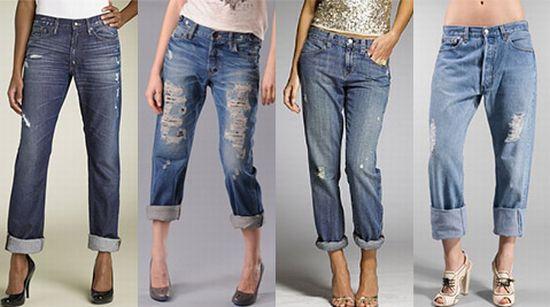 5 câu hỏi về quần jeans