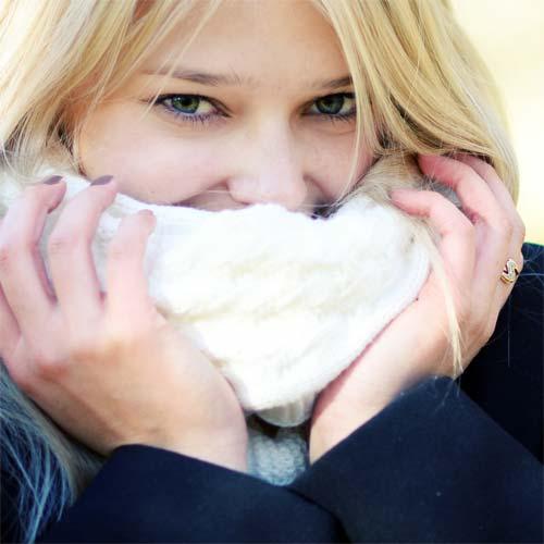 """7 mẹo chăm sóc môi """"chuẩn"""" vào mùa đông!"""