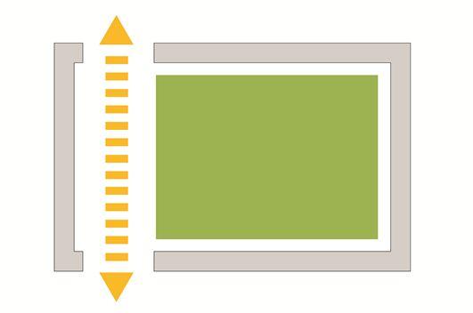 tán thưởng phòng chiếu phim kiến trúc nhà đẹp 5x20 nhà phố hiện đại tonghop1.