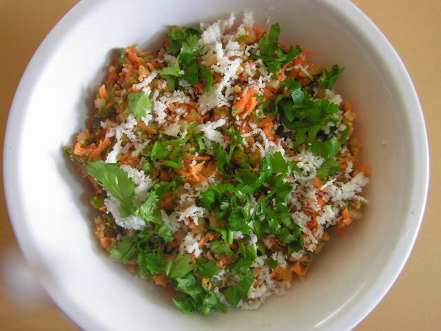 cà rốt thạch sanh