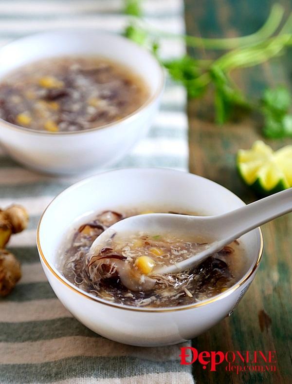 súp gà, cách nấu súp gà, công thức súp gà ngon, món ngon với thịt gà