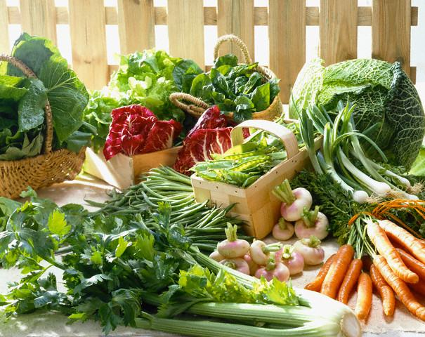 green leafy vegetables especially fruits and lean protein