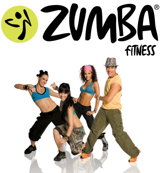 trang phục Zumba Fitness deponline