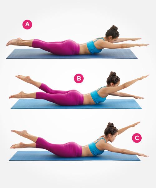 tập cơ bụng deponline
