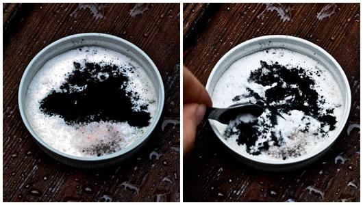 kem đánh răng, trắng răng, than hoạt tính, deponline