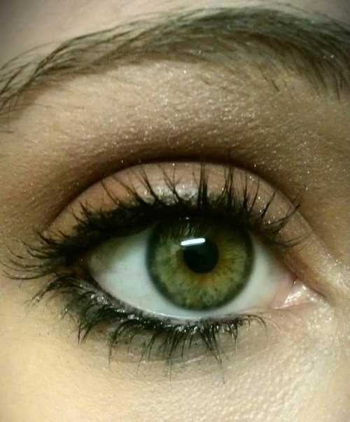 mascara nhiều màu deponline