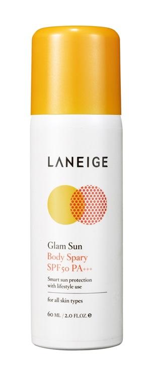 laneige VOLUME SUN BODY SPRAY deponline