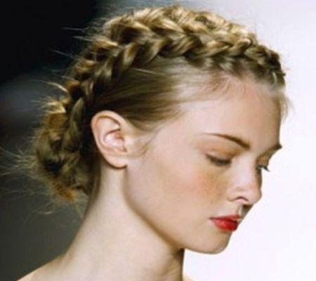 tóc đẹp mùa hè
