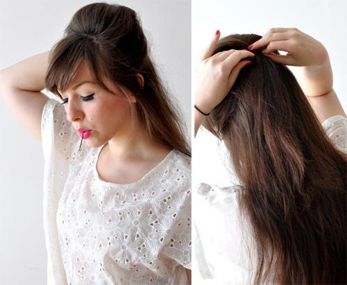 5958272698 97ee802130 Những kiểu búi tóc đơn giản mà đẹp cho các bạn gái.