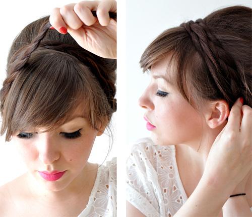 5958273528 9e5932cc0e Những kiểu búi tóc đơn giản mà đẹp cho các bạn gái.
