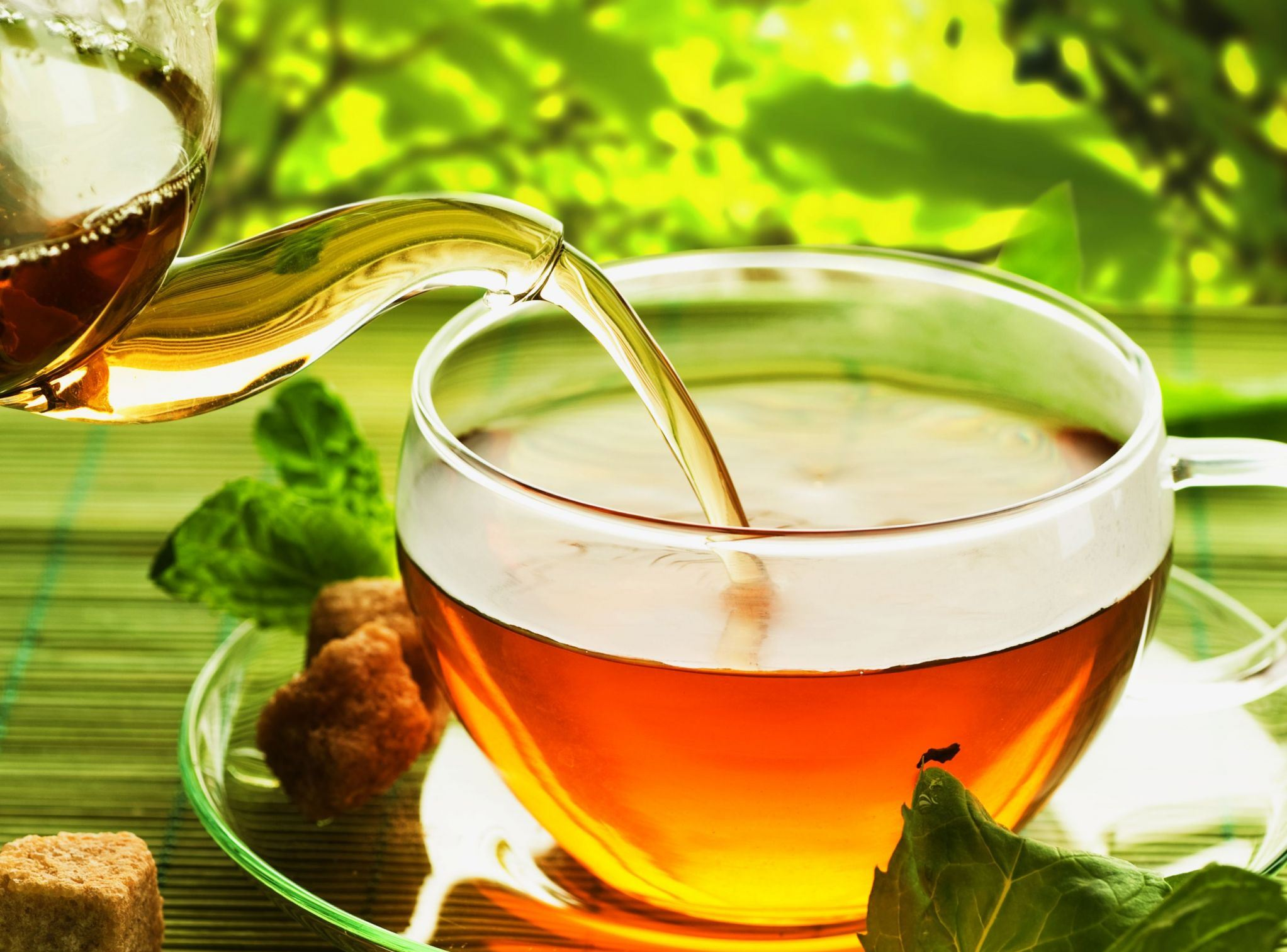 Green Tea A Good Tool for Weight Loss?