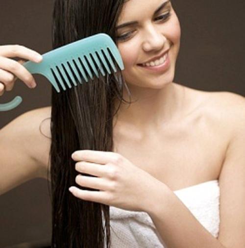 mái tóc,dầu xả,bảo vệ tóc