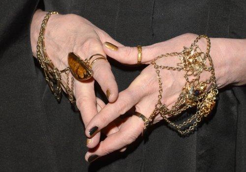 móng tay, Grammy, bộ đồ,ngày tết